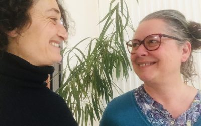 ÉPISODE 3 – Francine, Sophrologue