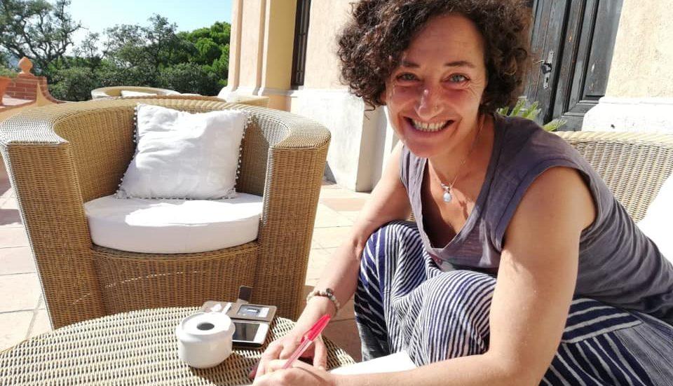 Vanessa Attia - Visavieproject