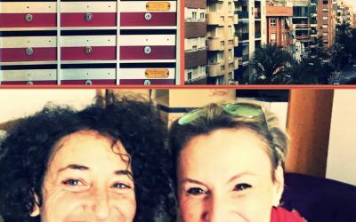 ÉPISODE 1 – Elizabeth, personal shopper en immobilier à Alicante