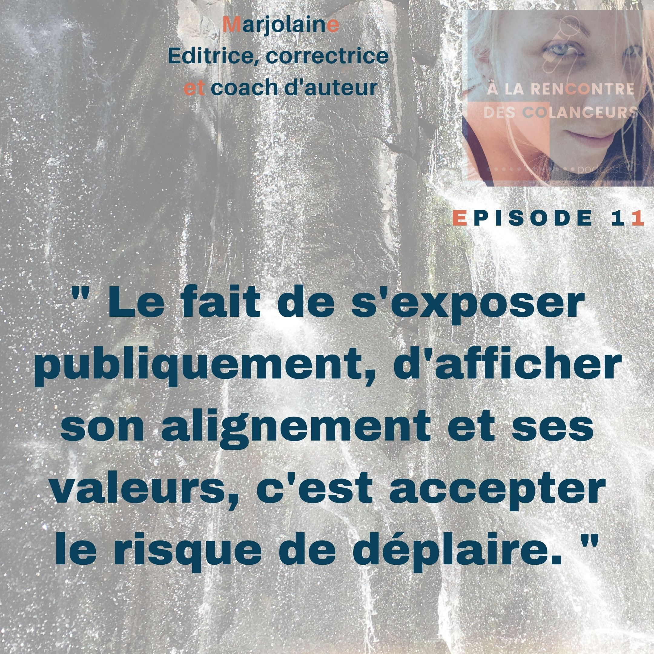 citation Marjolaine