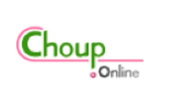 logo chouponline